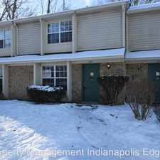 Rental info for 577 Holly Ct.