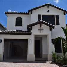 Rental info for 3359 W 97th Ter in the Hialeah Gardens area