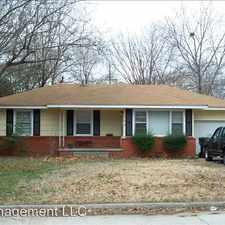 Rental info for 510 Meadow Park in the 73069 area