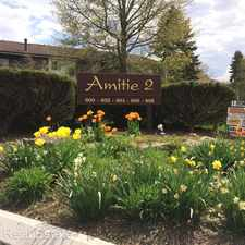 Rental info for 806 Stratford Drive Apt 14 in the State College area