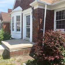 Rental info for 18668 Prest in the Greenfield area