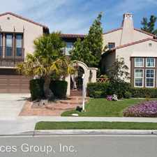Rental info for 1309 Echo Ridge Terrace in the San Diego area