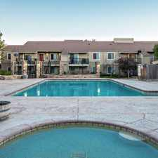 Rental info for Liberty Creek Apartment Homes in the Utah Park area