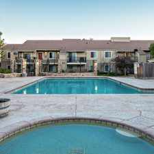Rental info for Liberty Creek Apartment Homes in the Aurora area