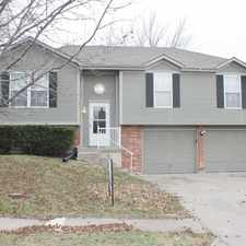 Rental info for $1425 3 bedroom Apartment in Blue Springs in the Independence area