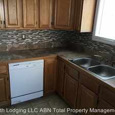 Rental info for 1540 NW 39th St Unit 5