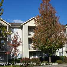 Rental info for 1025 POTTER STREET in the Puget area