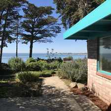 Rental info for 617 Seacliff Drive
