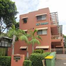 Rental info for 1 BEDROOM UNIT CLOSE TO EVERYTHING in the Broadbeach area