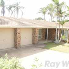 Rental info for HERE IT IS! YOUR NEW HOME! in the Brisbane area