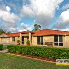 "Rental info for APPLICATIONS CLOSED ""The winning home"" in the Whiteside area"