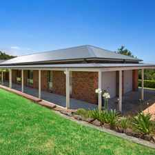 Rental info for Country Hideaway in the Kiama area