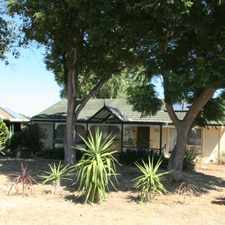 Rental info for 3 Bedrooms Plus Rumpus Room With Solar Power, Close To All Amenities in the Adelaide area