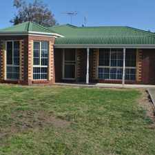 Rental info for Delightful Family Home! in the Geelong area