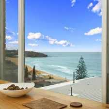 Rental info for 2 Bedroom beach side apartment