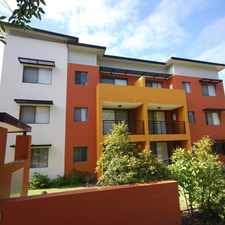 Rental info for PERFECT ULTRA MODERN 2 BEDROOM UNIT ! in the Sydney area
