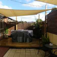 Rental info for STYLISH TOWNHOUSE in the Springvale area