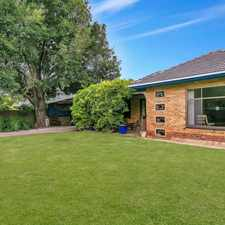 Rental info for Charming home with bonus studio - In the Brighton High school zone in the Adelaide area