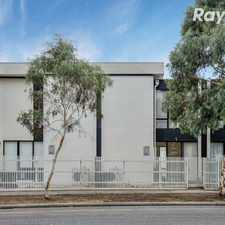 Rental info for IN THE HEART OF ALL THE ACTION! in the Melbourne area