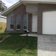 Rental info for Stunning 3 Bedroom Duplex in the Hillcrest area