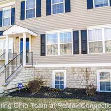 Rental info for 6491 Nottinghill Trail Drive