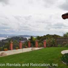 Rental info for 236 Mcnear Dr