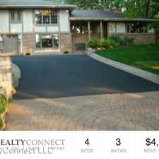 Rental info for 6829 Valley View Rd