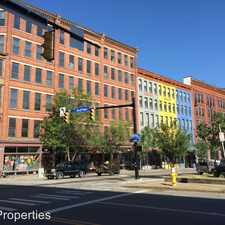 Rental info for 155 St. Paul Street - HIVE@155 Retail Space Street Level