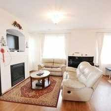 Rental info for Maple Grove - Superb Townhouse Nearby Fine Dining in the Maple Grove area