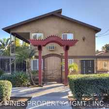 Rental info for 3087 A Street Unit 9 in the 92104 area
