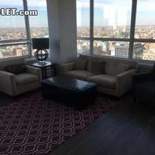Rental info for $2800 1 bedroom Apartment in West Side Near West Side in the Chicago area