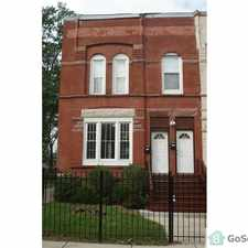 Rental info for Newly remodeled 3 Bdrm/1 Bth in Garfield park in the East Garfield Park area