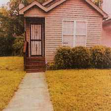 Rental info for 2228 W. Muhammad Ali Blvd. in the Russell area