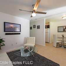 Rental info for 1080 3rd Avenue N - 06 in the 34102 area