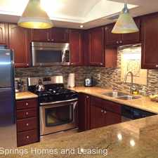 Rental info for 2077 Normandy Court - 1