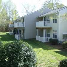 Rental info for Apartment For Rent In Charlotte. $763/mo in the Wessex Square area