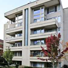 Rental info for Apartment For Rent In SEATTLE. in the Montlake area