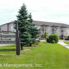 Rental info for 4393 Calico Dr S #206
