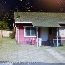 Rental info for 429 Division in the Klamath Falls area