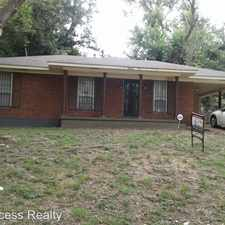 Rental info for 2166 Corning Avenue in the Frayser area