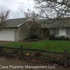 Rental info for 638 SW Westview Dr.