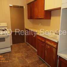 Rental info for Newly remodeled 1 BR + den!! in the Hawthorne area