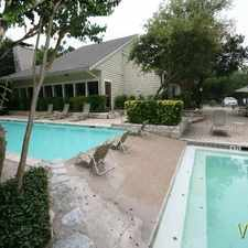 Rental info for Bartons Bluff and Mopac Frontage Road in the Circle C Ranch area