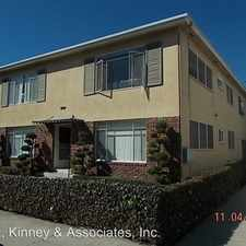 Rental info for 41-45 & 47 POMONA AVE in the East Los Angeles area