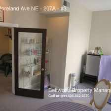 Rental Info For 483 Moreland Ave NE