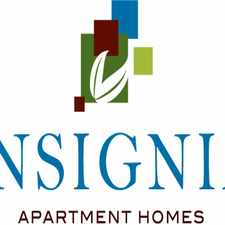 Rental info for Insignia Apartment-OPENING JUNE 2017