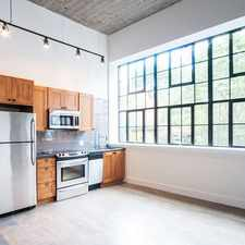 Rental info for 20 Sunnyside Street #17 in the Georgetown area