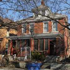 Rental info for 138 E Lincoln St in the Columbus area