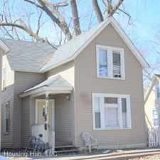 Rental info for 1221 Galtier St. in the North of Maryland area