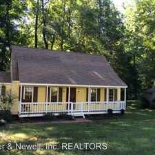 Rental info for 8231 Oxer Road - 1
